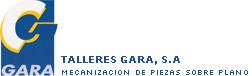 Talleres Gara Logo